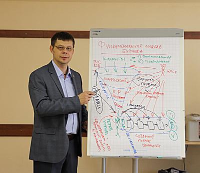 Виктор Лучков